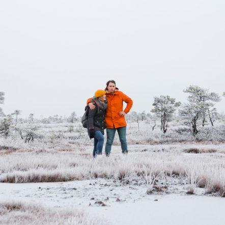 Pargajiens-ziema